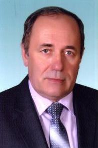 Сударь Віктор Павлович