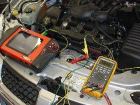 Обслуговування і ремонт електроустаткування автомобілів і тракторів