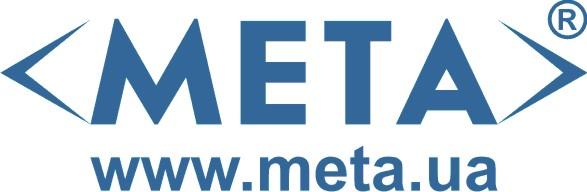 Логотип - Вакансії на meta.ua
