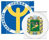 Логотип - Харківський обласний центр зайнятості