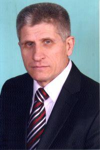 Бондаренко Іван Степанович