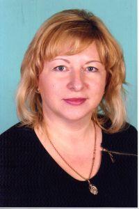 Гармай Наталія Василівна