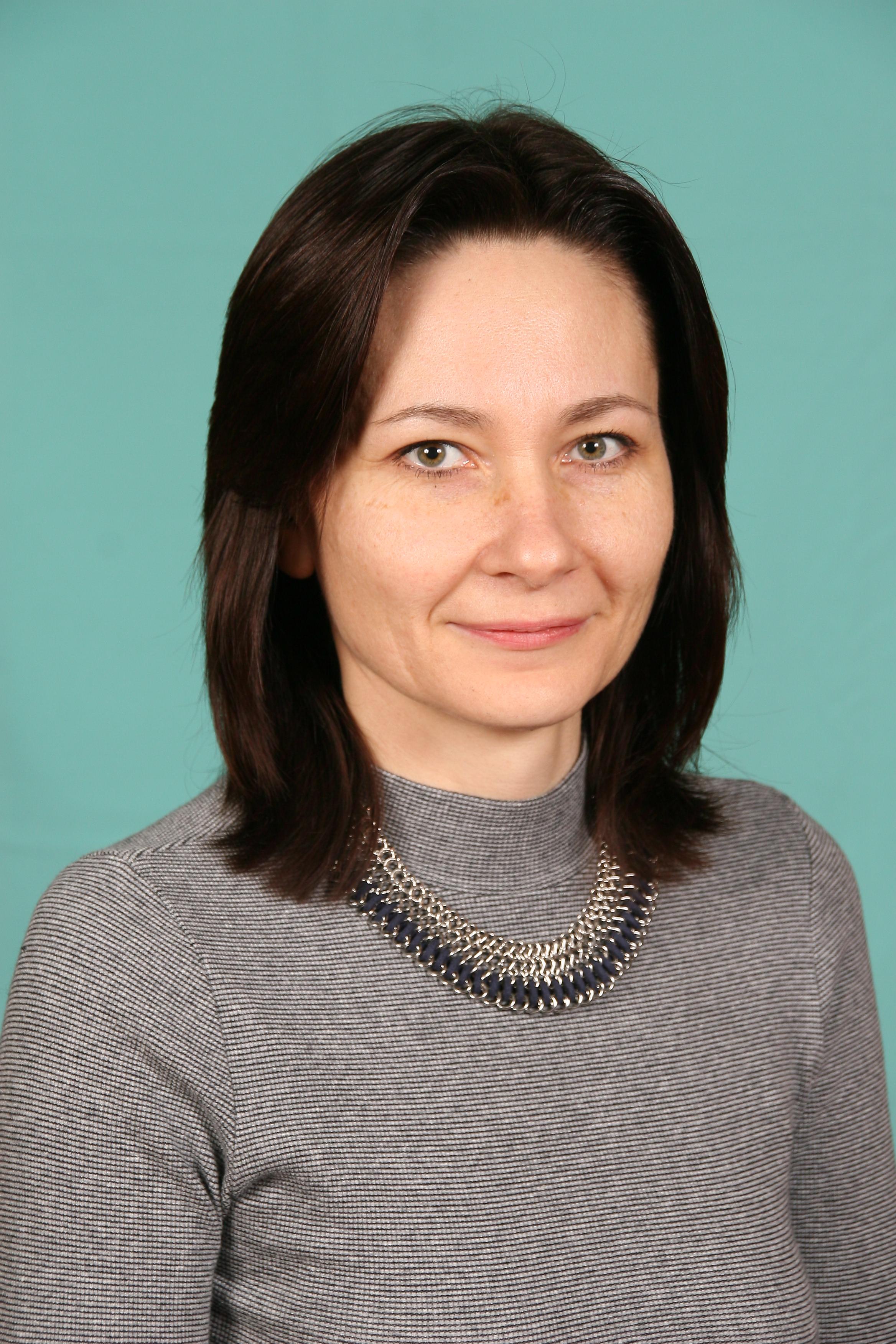 Степаненко Вікторія Миколаївна