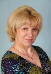 Бєлєй Ірина Григорівна